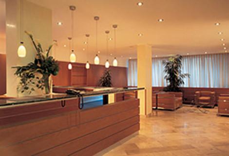 Hotel Erzgiesserei 1