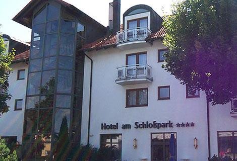 Hotel Schlosspark 1