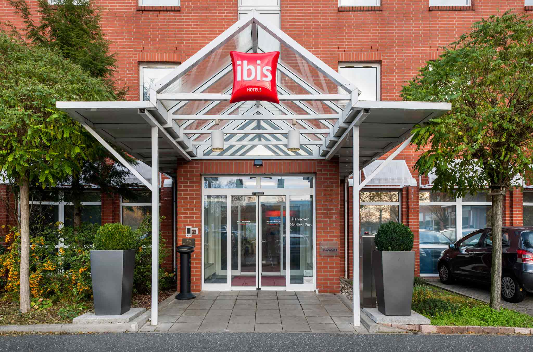 Ibis Medical Park 1