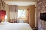 Ibis - nouvelle chambre
